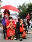 中国式闹婚 低俗婚闹