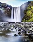 最美瀑布风景图 中国最美瀑布图片大全