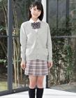 日本校服女孩 日本女生校服有几种