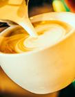 香浓咖啡图片