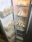 包好的饺子怎么放冰箱 饺子皮放冰箱