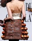 巧克力时装秀 比利时顶级巧克力