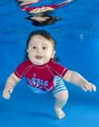 婴儿水下摄影 儿童水下摄影