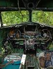 最大地下空军基地图片