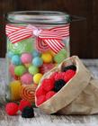 世界上最好看的糖果