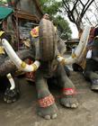 泰���c祝大象日 泰��大象�如何�c祝