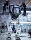 载人巨型机器人 载人机甲