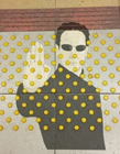 国外街头创意涂鸦艺术
