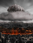 爆炸图片大全 原子弹爆炸图片
