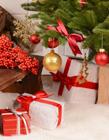 圣诞装饰品图片 圣诞节装饰物图片大全