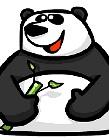 小熊猫怎么画简笔画