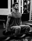 健身房才是男人的战场