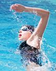初学者学游泳的步骤 新手怎么学游泳图解