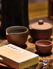 茶具摄影作品 陶瓷茶具摄影优秀照片