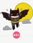 蝙蝠�b��P��步�E 蝙蝠�b怎么����P��