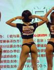 2017年第二届中国健身美臀大赛