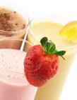 草莓奶昔�D片