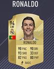 FIFA18球员能力前十排名