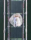 玻璃桥拍婚纱照庆金婚 老人金婚婚纱照图片