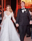 凯特阿普顿结婚 凯特阿普顿老公JustinVerlander