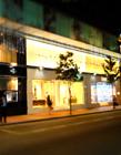 香港铜锣湾街道图片