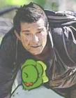 旅行青蛙贝爷PS 旅行青蛙贝爷表情包 贝爷吃旅行青蛙图片