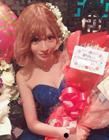 日本酒店红牌小姐林木美子超豪华庆生会图片
