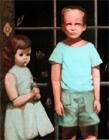世界上最恐怖的油画 世界十大恐怖油画