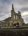 英国拜兰修道院图片