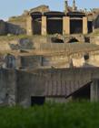 意大利庞贝古城图片 意大利庞贝古城遗址