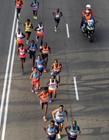 马德里摇滚马拉松 2018马德里马拉松