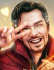 《复仇者联盟3》搞笑萌图 超级英雄也可以萌萌哒