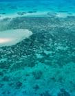 凯恩斯大堡礁高清图片