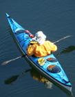 皮划艇运动图片