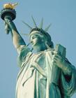 美国纽约自由女神像图片大全