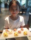 刘涛晒照庆祝女儿十岁生日 王紫嫣眉目精致初具女神范
