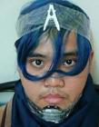 泰国小哥Anucha Saengchart低成本cos力作 网友说有点辣眼睛