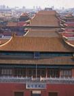 北京故宫图片全景图片 这样的故宫太让人陶醉啦