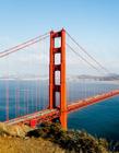 美国金门大桥图片 金门大桥在哪个城市