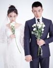 张馨予婚纱照曝光 嫁给了爱情嫁给了军人