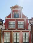 波兰格但斯克图片 一座美丽的港口城市