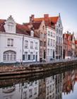 比利时布鲁塞尔图片 布鲁塞尔是哪个国家的