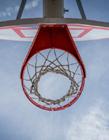 篮球框图片 篮球筐直径