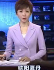 央视新闻联播穿帮镜头 主持人郭志坚朱广权毫无影响