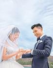 陈展鹏单文柔结婚现场曝光 祝福这对新人永远幸福