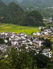 贵州万峰林风景区图片 贵州最值得去的3个地方