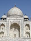 泰姬陵图片 世界著名建筑泰姬陵在哪个国家