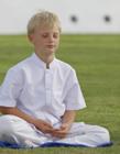 瑜伽冥想图片 瑜伽冥想怎么做