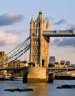 伦敦塔桥高清图片 伦敦塔桥简介