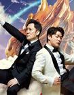 筷子兄弟新曲天气预爆MV即将上线 肖央再度女装引期待